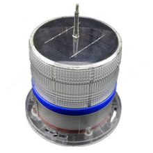 compact solar LED lighting sources. it is cost-efficient. the main purpose is for marking the runways of airports.