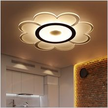 2016 new design living room bedroom modern led ceiling lights luminarias para sala led ceiling lamp deckenleuchten acrylic ceiling light