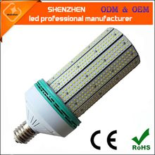 200w e39 e40 led corn bulb light led light corn lamp for warehouse garage underground lighting 360degree