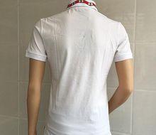 tiger fashion snake shirts casual short sleeve summer men hip hop tops shirts