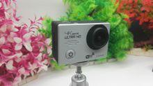 HD Mini 4K Sports Camera Waterproof 4K Mini Sport DV with WIFI Mini Sports Camera