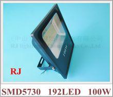 SMD 5730 LED flood light floodlight AC85V-265V waterproof IP65 10W 20W 30W 50W 100W
