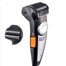 2 in 1 Multifunction Man Electric Skull Shaver Trimmer Beard Styling Shave Razor Mustache Modelling hair clipper cutting