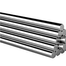 high quality alloy titanium material wire bar rod