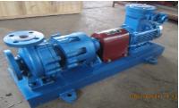 CZ type single - level single - suction horizontal Centrifugal pump