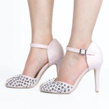 Kolnoo Handmade Womens High Heel Sandals XD334