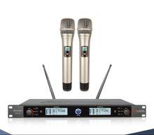 FM wireless microphone for KTV