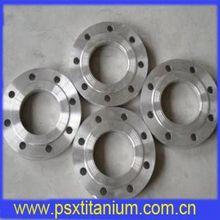 titanium flange Manufacturer fashioning