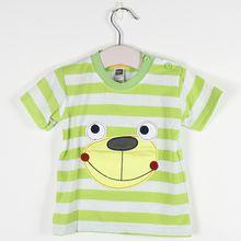 cotton short-sleeved T Shirt Tops Kids Girls short Sleeve T Shirt Kids Cartoon T shirt Baby Short Sleeve Children Summer Tee Tops
