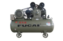 Oil -free piston air compressor Model FC-2.6/12