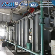 High Current Rectifier (HCR)|High Power Rectification KHS-18KA40V SCR Thyristor Controlled Three Phase Bridge Type For Electrolytic Copper