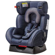 Baby safety seat bidirectional