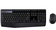 Logitech (Logitech) MK345 wireless keyboard suit wireless mouse, wireless keyboard suit