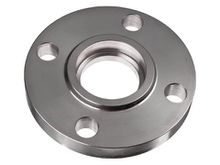 CHINA WHOLESALE ANSI ASME B16.5 SOCKET WELDING FLANGE STAINLESS STEEL ASTM A182 F304