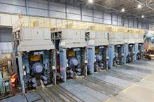 aluminum cold rolling mill, rolling mill gear coupling, aluminum rolling mill for sale