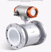 Contact Now Intelligent Type Electromagnetic Flowmeter