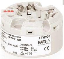 TTH300 2-wire Head-mount Temperature Modules Transmitter Sensor