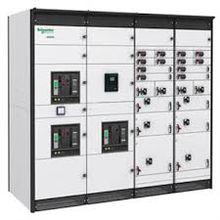 Square D HVL cc 15 kV 600A Load Current Interrupter Switchgear 15kV 600 A Switch (DW0416-2)