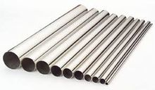 ASTM A352 Stainless Steel Pipe