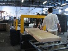 High speed full automatic packing machine4