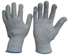 PVC Coated Grip Gloves Work Oil Resistance Gloves