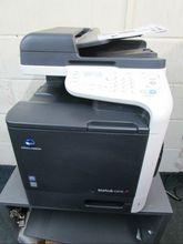 Konica Minolta Bizhub C3110 A4 Colour Photocopier/Printer/Fax