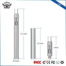 vape pen for sale new thick oil atomizer vape starter kits with ceramic coil glass tank .5ml MOQ 20pcs free DHL shipping