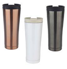 Vacuum mugs 350ml double wall 304 stainless steel mug thermo cup coffee tea milk travel mug thermol bottle car mug LAZER LOGO FOR FREE