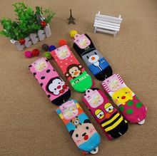 Kids Socks Boy Socks Girl's Socks Children's Socks high quality Cotton Multi-color Mixed