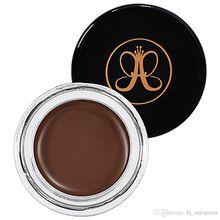 8 color optional Anastasia eyebrow cream waterproof dry eyebrow nourishing cream custom processing fast shipping