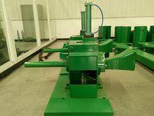 It is the key equipment in, ferrous alloys