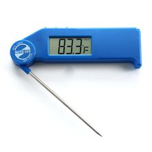 Thermometer Monitored by iPhone & Android APP Supports 6 Probes for Smoker Grill Oven .
