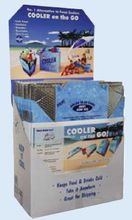 the #1 alternative to foam coolers easy to use, insulated, c.