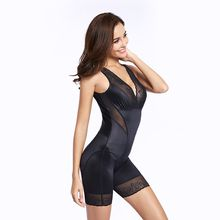 2018 New Fashion High Quality Crotchless sexy lingerie Fitness Slimming Waist Corset Sexy Girdle Waist Comfortable Sleepwear