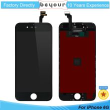 LCD Display Touch Screen Digitizer Replacement Full Assembly for iPhone 6 4.7 inch With Frame White Black