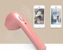 Mini Bluetooth Earbud Single Wireless Invisible Headphone Headset with Mic CSR4.1 Stereo Blurtooth Earphone
