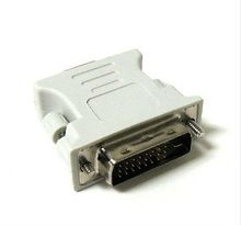 Reliable High Quality DVI Male to VGA Female Adapter