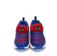 Children Shoes spider man Boy Girls Sneakers Brand Kids Sport Shoes Girls Boy Casual Shoes blue red
