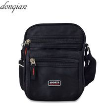 donqian high quality fashion shoulder bag