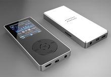 MP3 MP4 player, 1.8 inch display, can play 100 hours, 8gb, FM radio, ebooks, clock