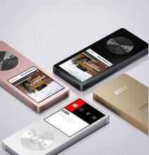 Wholesale RUIZU X02 MP3 MP4 player