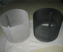 Titanium Mesh Coiled and Titanium Mesh Electrode