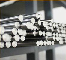Supply TA2 titanium alloy rod high hardness industrial pure titanium