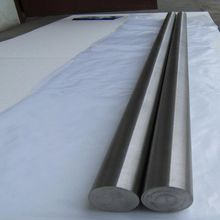 Grade 5 titanium bar and titanium rod