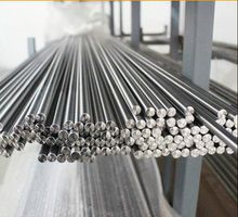 Spot wholesale high toughness TA1 industrial pure titanium rod acid base TA2 pure titanium rod