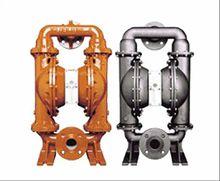 customizable portable diaphragm air powered water pump