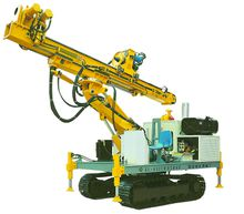 Full Hydraulic Multifunctional Jet Grouting Anchor Engineering Drilling Rig