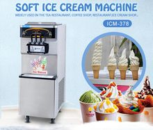 Hotsale CE EMC certificate Taylor style soft ice cream machine yogurt ice cream machine