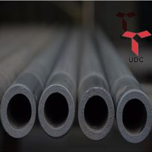Refractory Materials Furnace Furniture Ceramic Silicon Carbide Kiln Support Rollers Bearing For Tunnel Kiln And Shuttle Kiln Design