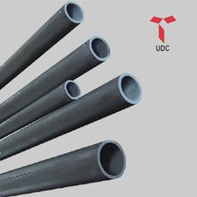Silicon Carbide Cooling Air Tube Cold Air Pipe Ceramic Kiln Application Furniture Material Reaction Bonded